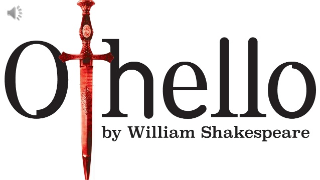 Othello - Jealousy unchained